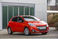 Peugeot, Fleet News Awards.