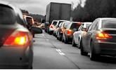 Increase in traffic prompts gridlock warning