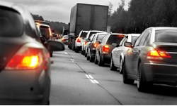 Increase in traffic prompts gridlock warning