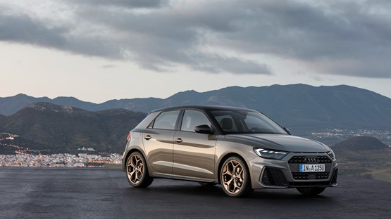 2019 Audi A1 New Car Launch Calendar