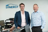 Andrew Cope and Paul Parkinson, Synergy Automotive