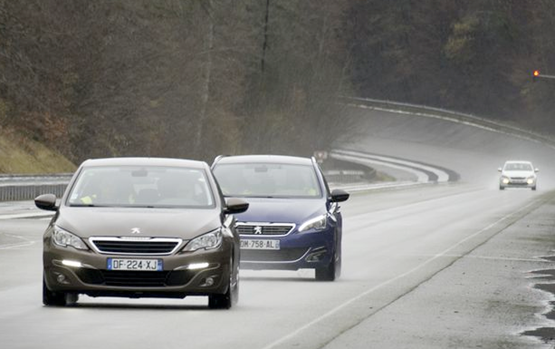 Peugeot: Quality at the heart of brand's fleet comeback