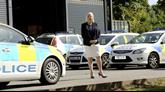 Gwent Police Julie Reynolds