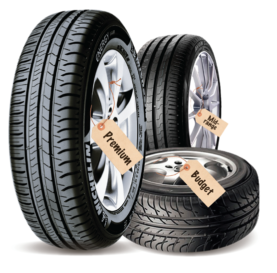 Which tyres are best? | Tyres