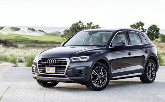 how to drive audi s tronic