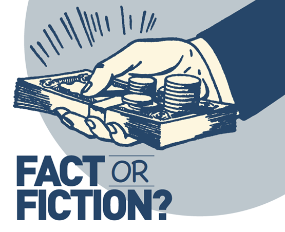 Separate The Fact From Fiction On Salary Sacrifice Car Schemes - Show me the car facts