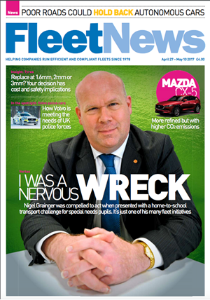 Fleet News April 27