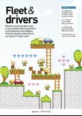 Fleet & drivers