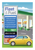 Fleet and Fuel