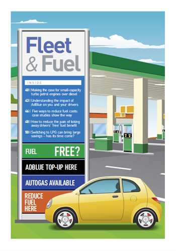 Fleet and Fuel
