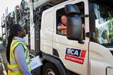 BCA Birmingham expansion