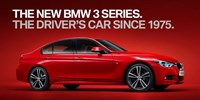 New BMW 3 Series makes appearance at Company Car in Action