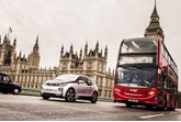 London air quality, London T-charge, toxic tax