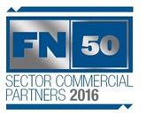 FN50 Sector Commercial Logo