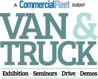 CF Van and Truck