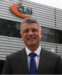 John Lawrence, CLM Fleet Management