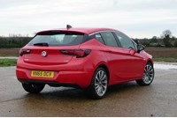Vauxhall Astra 2016 VN65