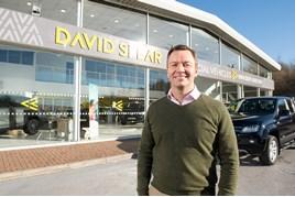 David Spear LCV