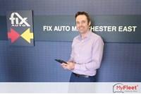 Ed Gore - Fix Auto Manchester East