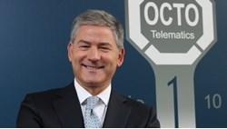 Fabio Sbianchi, CEO of Octo Telematics