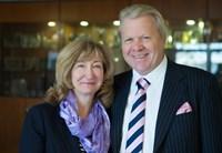 TTC Group, Graham and Jenny Wynn.