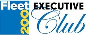 Fleet200 Executive Club logo