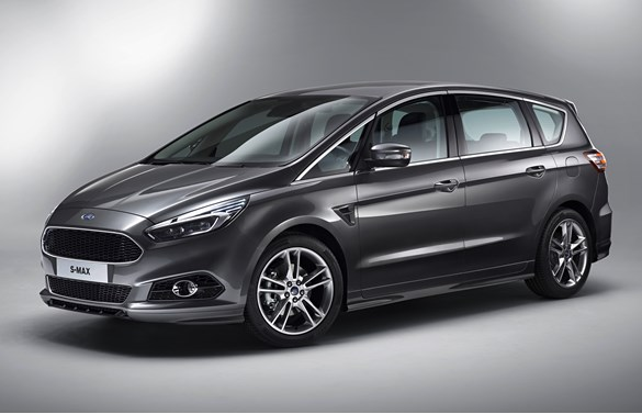 first drive ford s max 2 0 tdci 180 titanium x car review company car reviews. Black Bedroom Furniture Sets. Home Design Ideas