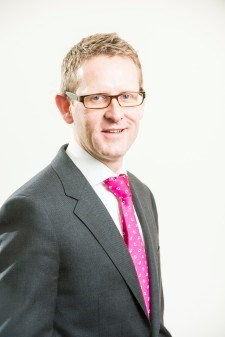 Allianz Insurance's head of motor insurance Jonathan Dye