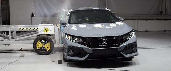 Thatcham Research Commends Manufacturers For Latest Euro NCAP Performance |  Manufacturer News