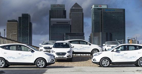 Company Car Tax Guide Fuel Rates