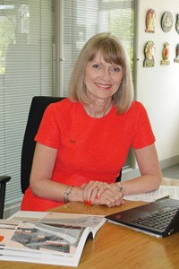IAM appoints Lesley Upham