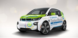 Taylor Made Solutions to swap Skoda for EV