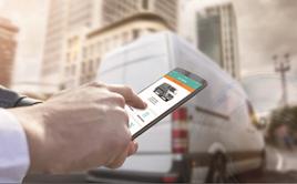 Jaama fleet management app