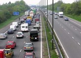 Motorway lessons for learner drivers.