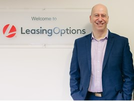 Andy Houston, Leasing Options