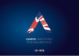 FCA Fleet Services UK becomes Leasys UK