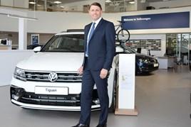 Alan Day Volkswagen, Paul Tanner.
