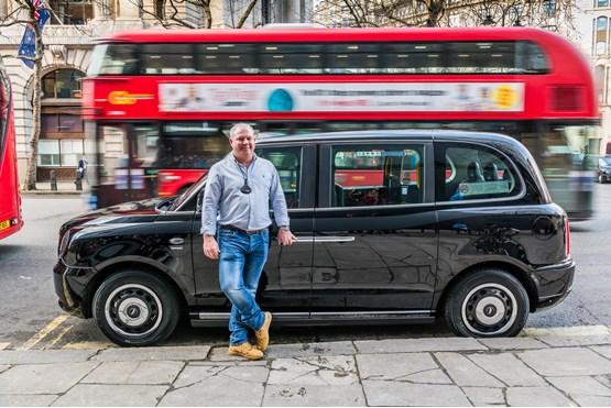 Company Car Driver Jobs In London