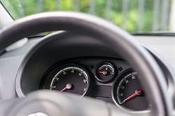 Car clocking, Cap HPI.