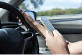 mobile phone use behind the wheel, mobile phone convictions.