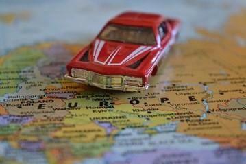 Motoring Europe