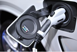 air quality, electric vehicles, EVs, electric vans, all new cars to be electric by 2040.