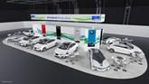 CCIA Hybrid/EV Review Zone