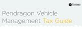 Pendragon Vehicle Management