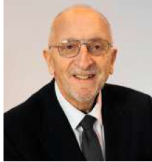 Peter Eldridge