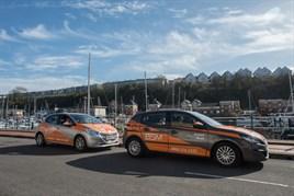 bsm switches fleet deal to peugeot | manufacturer news