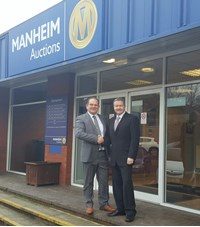 Retail Automotive Alliance/Manheim