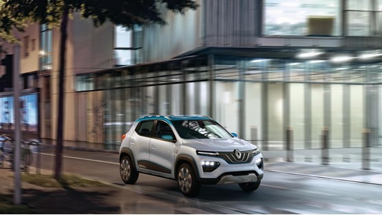 Renault confirms plug-in and hybrid versions of key models by 2020