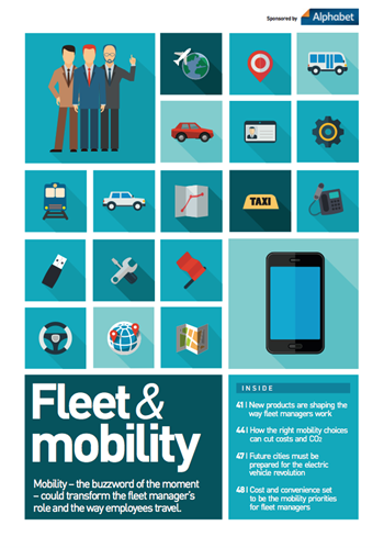 Fleet and mobility