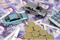 company car tax finance money